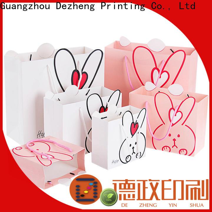Dezheng custom paper box Suppliers