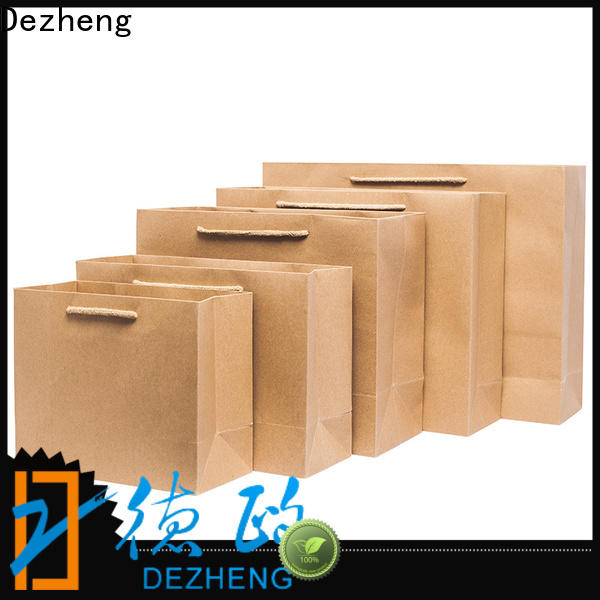 Supply paper packing box for business