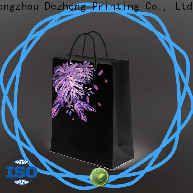 Dezheng for business paper box jewelry for business