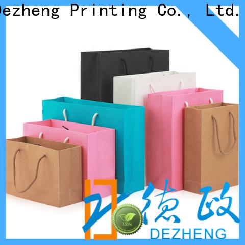 Dezheng paper gift box company