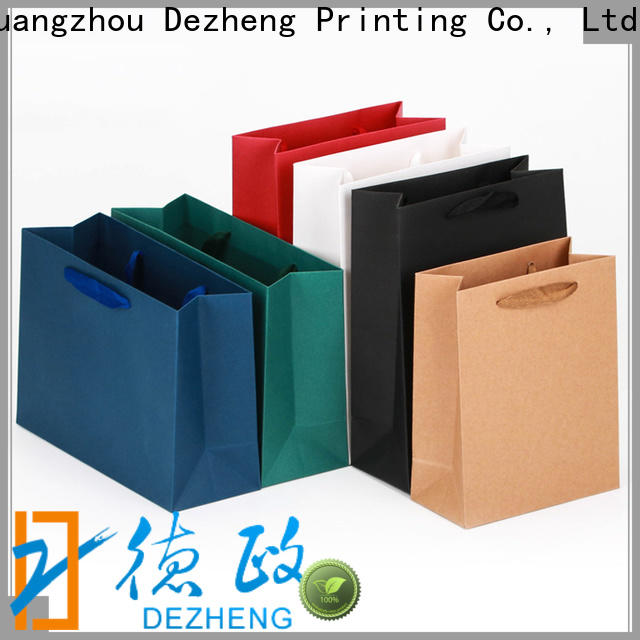 Dezheng custom printed paper boxes customization