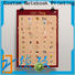 Dezheng for business scratch off poster Supply