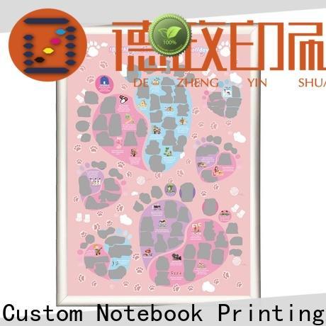 Dezheng portable customization