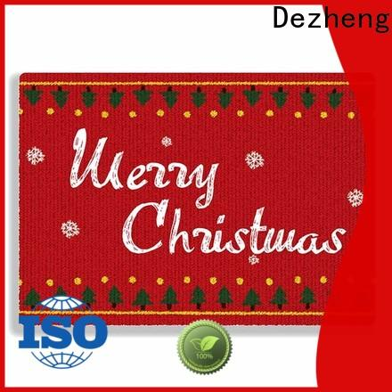 Dezheng durable quality christmas cards