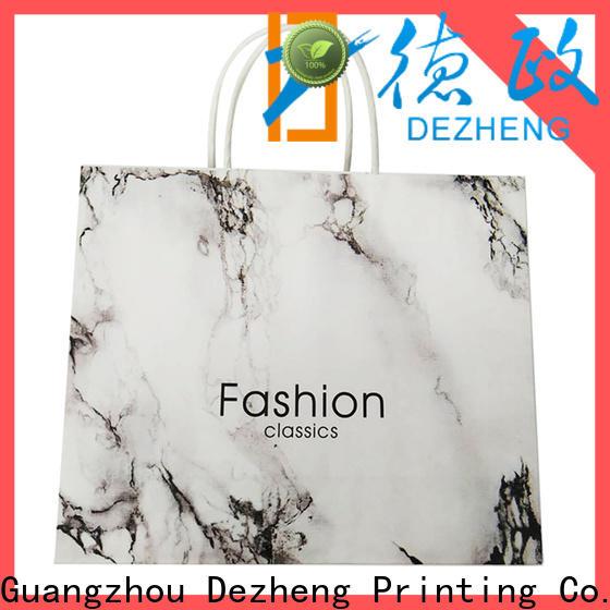 Dezheng for business cardboard box suppliers manufacturers