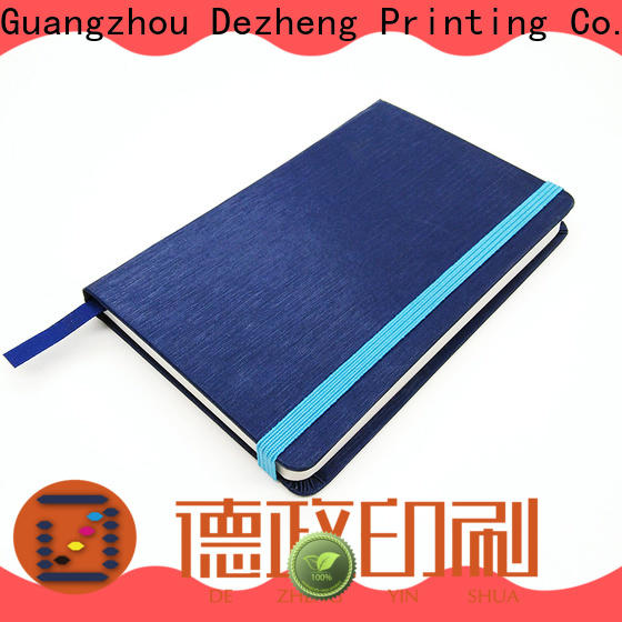 Top Best Notebook Manufacturer color customization For journal