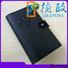 Dezheng personalized leather journal cover customization For student