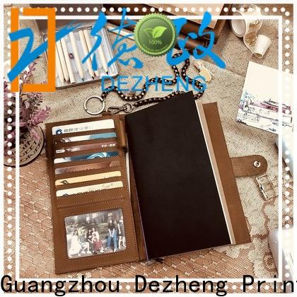 High-quality custom notebook manufacturers company For meeting