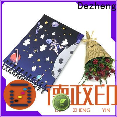 Dezheng album album photo scrapbooking manufacturers for friendship