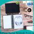 Dezheng Best Journal Supplier for business For notebooks logo design