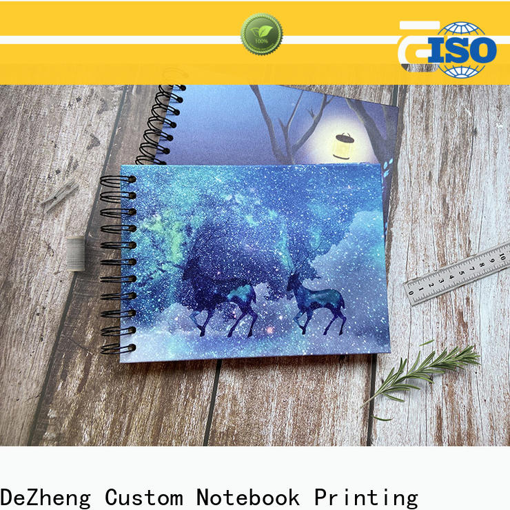 Latest Chinese Notebook Manufacturers vintage customization For Gift