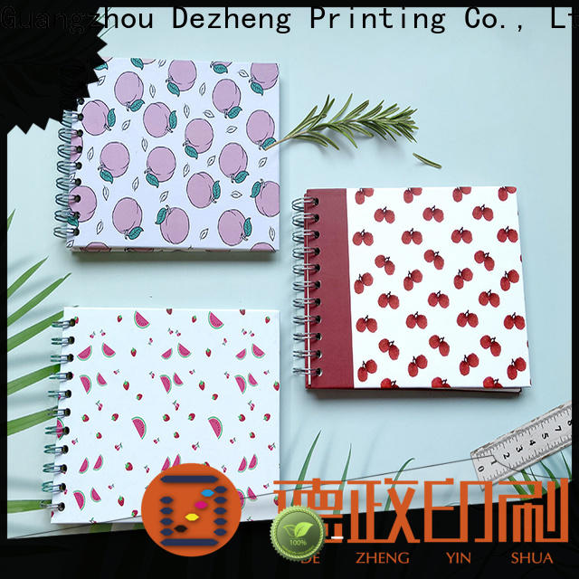 Top Paper Notebook Manufacturers notebook customization For Gift