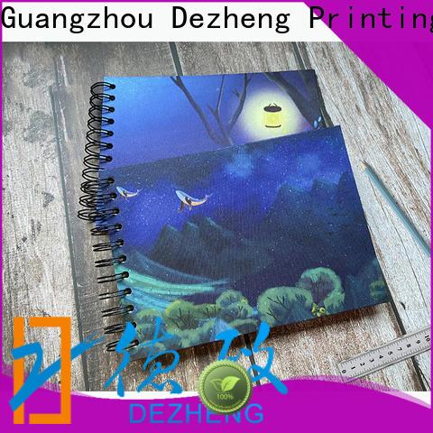 Dezheng company for festival