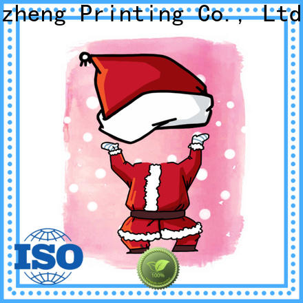 Dezheng paper personalised cards for business for events