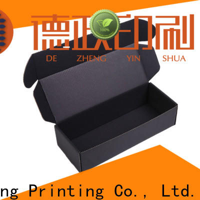 for business paper box jewelry company