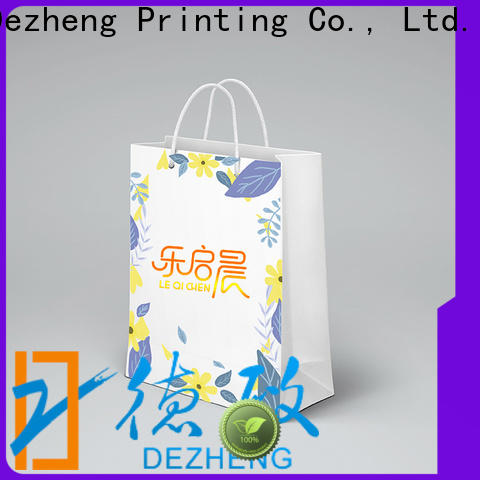 Dezheng customization paper box factory company