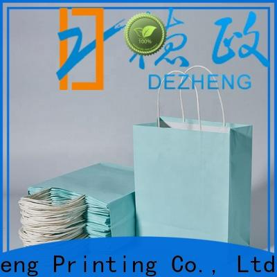 Dezheng company cardboard box manufacturers for business