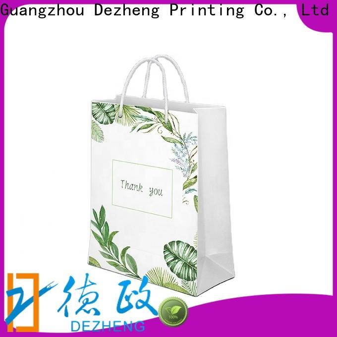 Dezheng paper jewelry box company