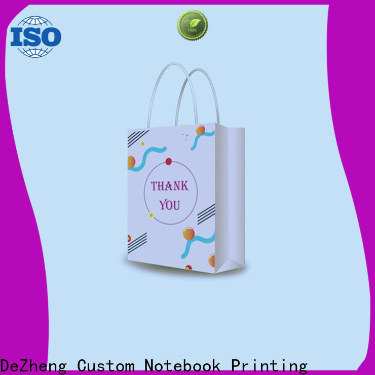 Dezheng paper flower box for business