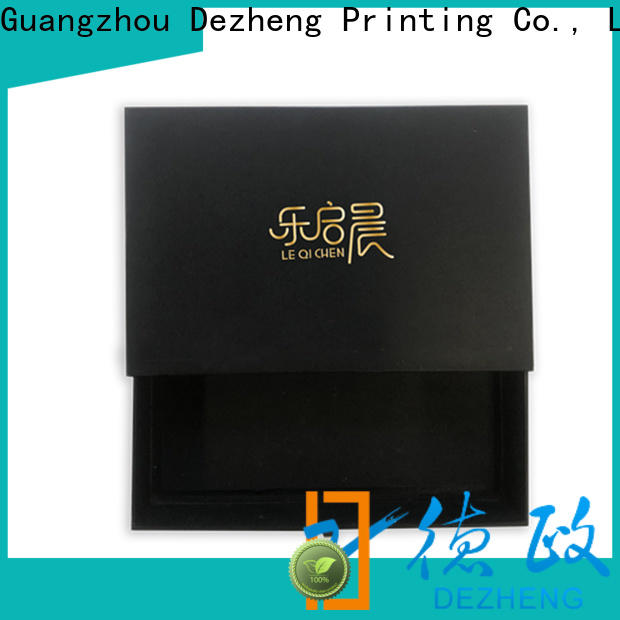 factory paper box jewelry manufacturers