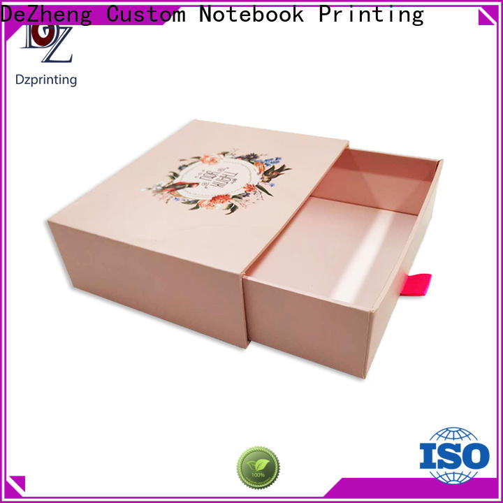 Dezheng paper box packaging manufacturers manufacturers