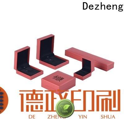 Dezheng Supply high quality paper box customization