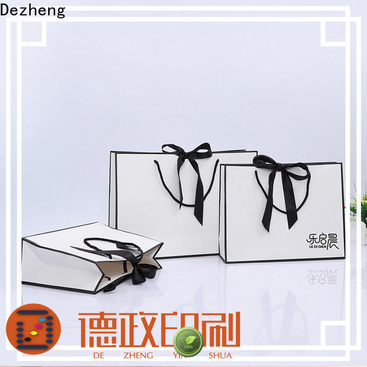 Dezheng company paper box for sale Suppliers