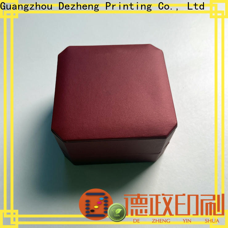 Dezheng cardboard boxes for sale customization