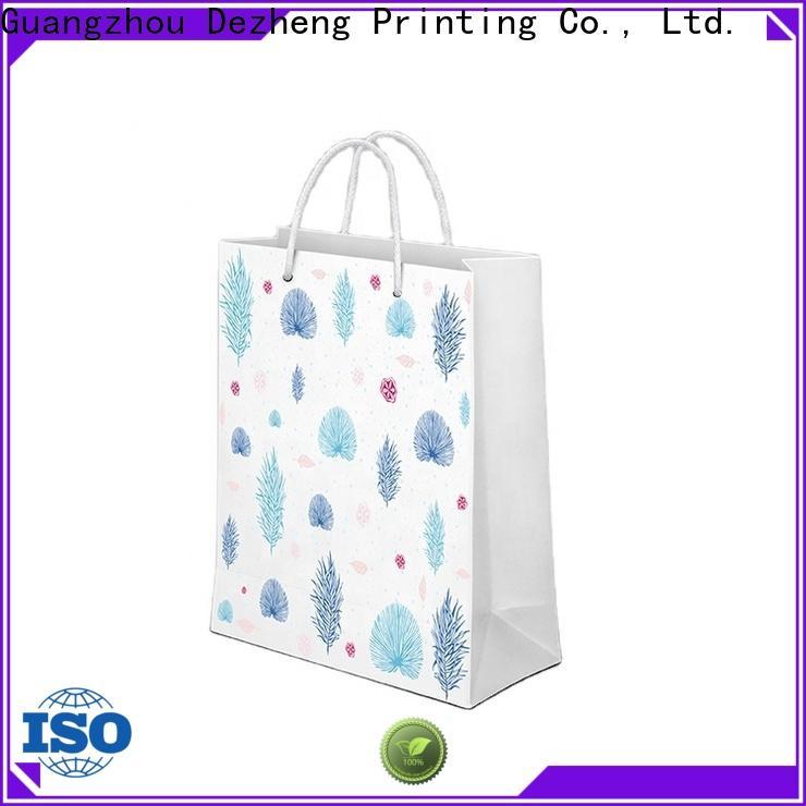 Suppliers paper jewelry box customization