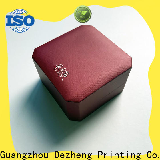 Dezheng Supply cardboard packing boxes manufacturers