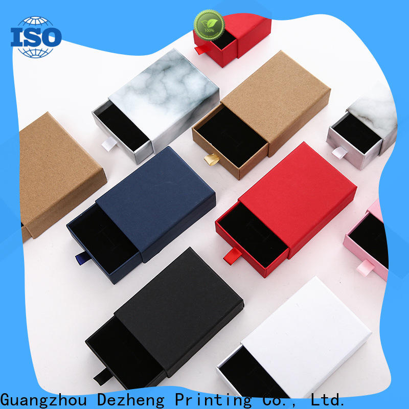 Dezheng customization cardboard box company