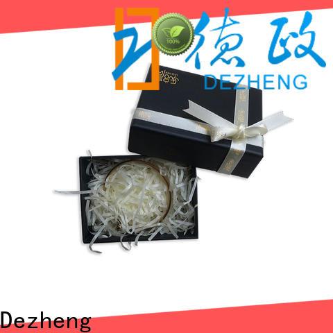 Dezheng Suppliers custom paper box Supply