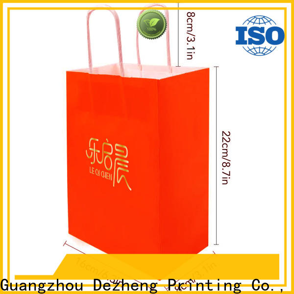 Dezheng cardboard box price Supply