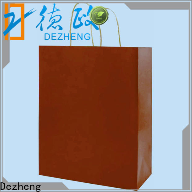 Dezheng customization packing paper box