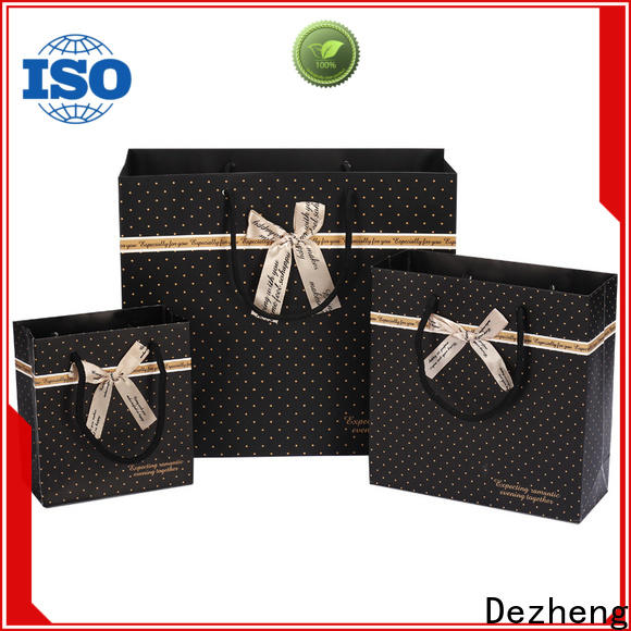 Dezheng Supply cardboard box manufacturers Supply