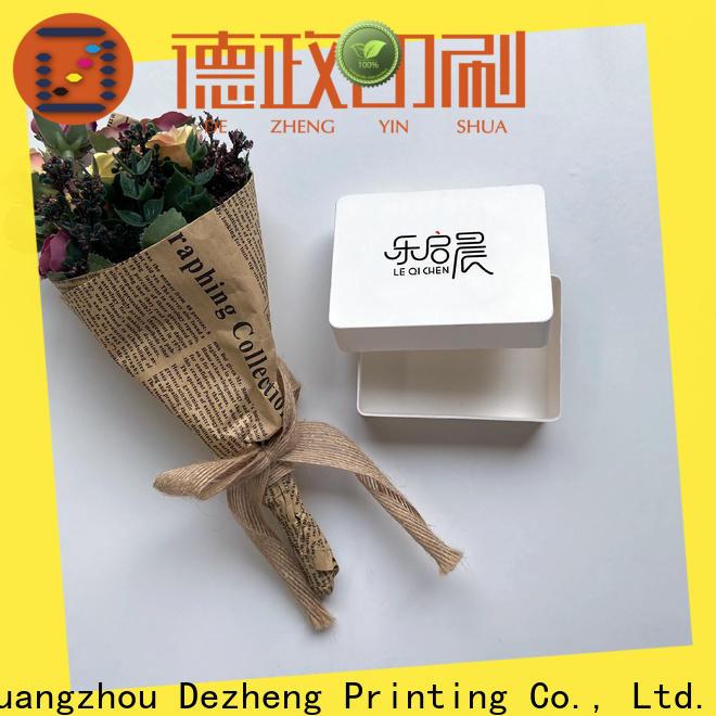 manufacturers paper box china customization