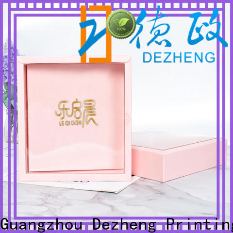 paper jewelry box manufacturers Supply