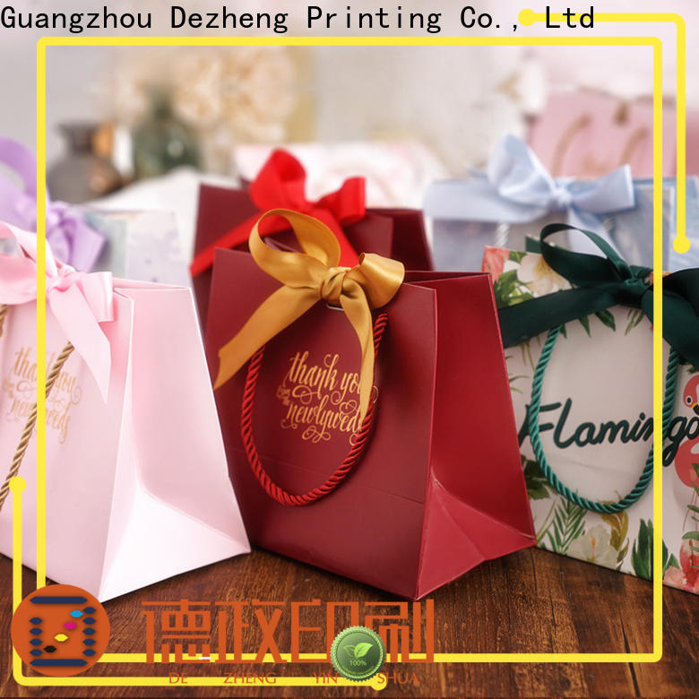 Dezheng custom gift boxes manufacturers