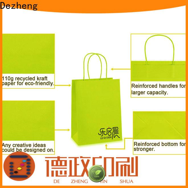 Dezheng cardboard shoe boxes company