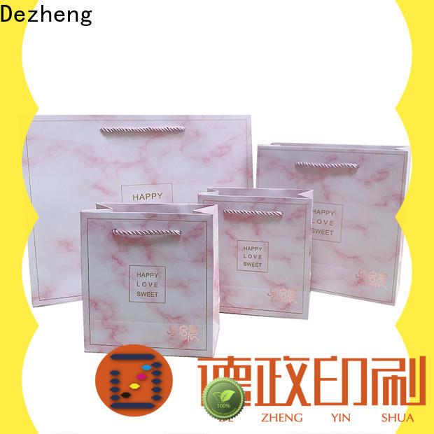Dezheng manufacturers cardboard box price Supply