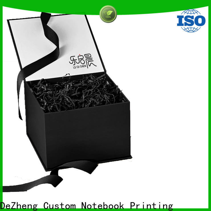 Dezheng high quality paper box