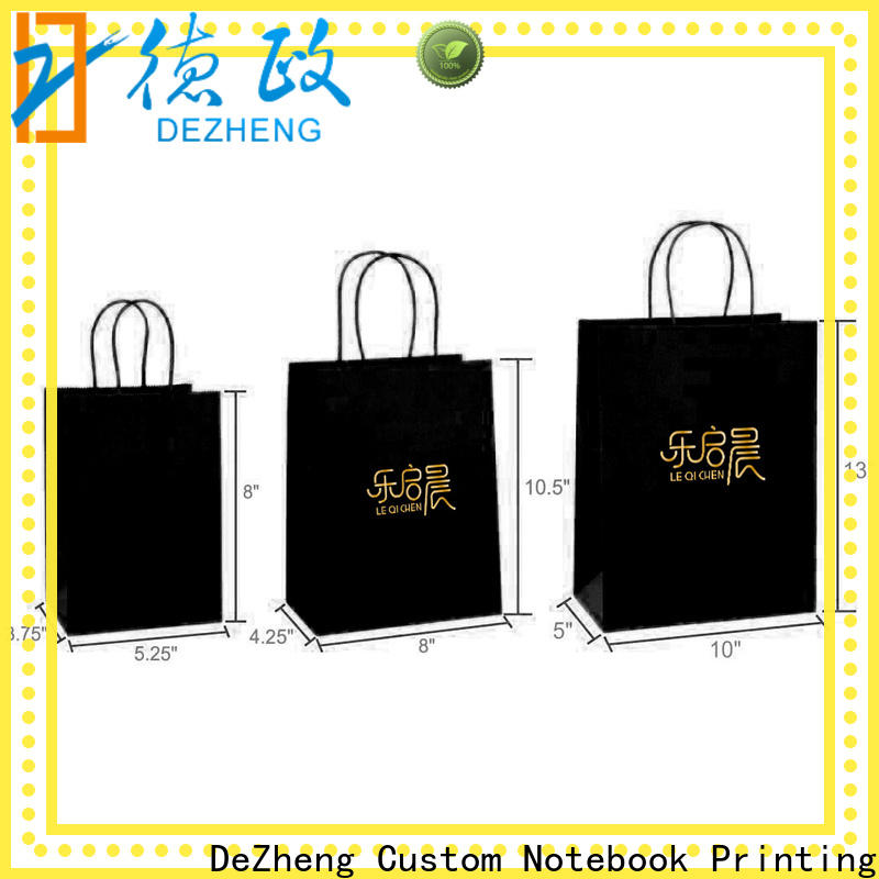 Dezheng Suppliers high quality paper box factory