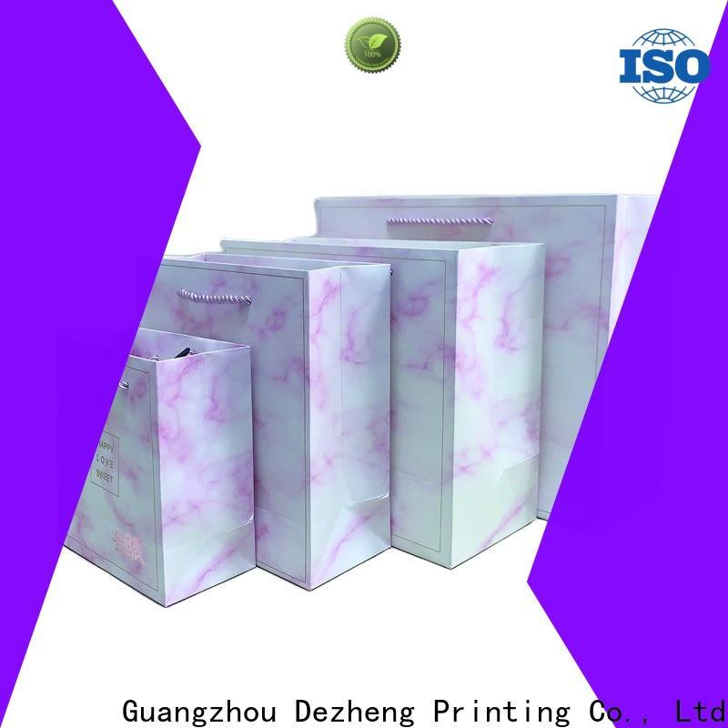 customization kraft paper gift box