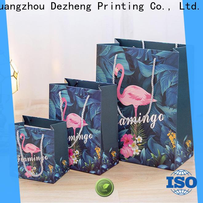 Dezheng customization recycled paper box