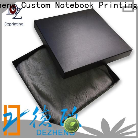 Dezheng paper flower box customization