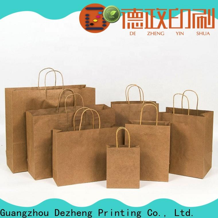 Dezheng recycled paper box