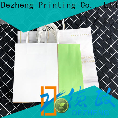 Dezheng paper box packaging manufacturers factory