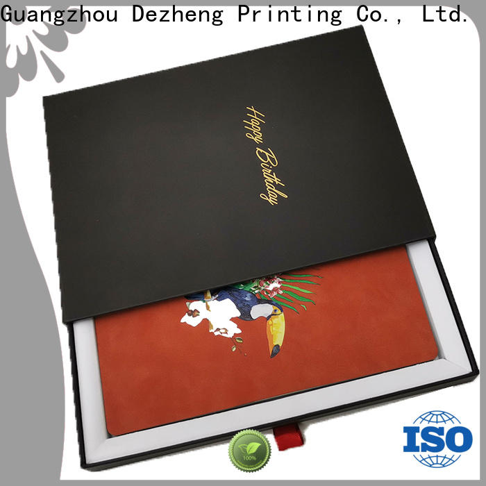 factory paper box china for business