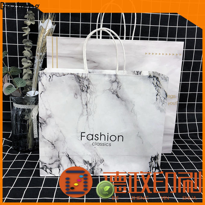Dezheng Supply paper jewelry gift boxes