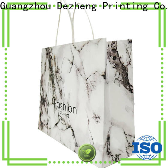 Dezheng for business custom packaging boxes Supply